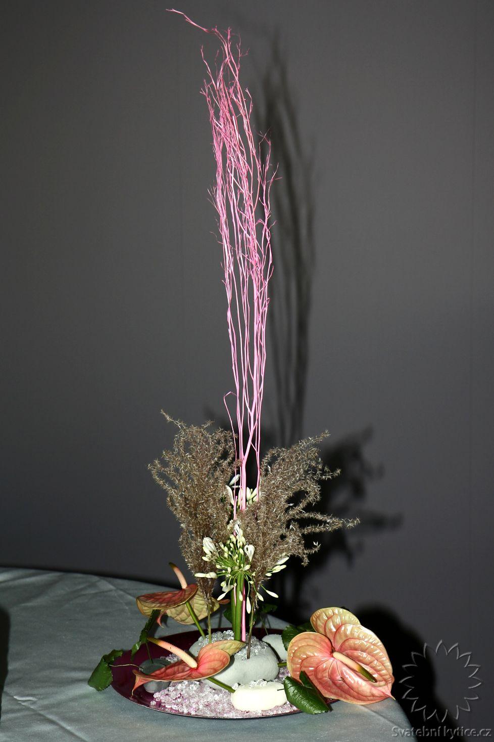 Kvetinove Dekorace Kongresove Centrum Praha Mary Kay 533 2411