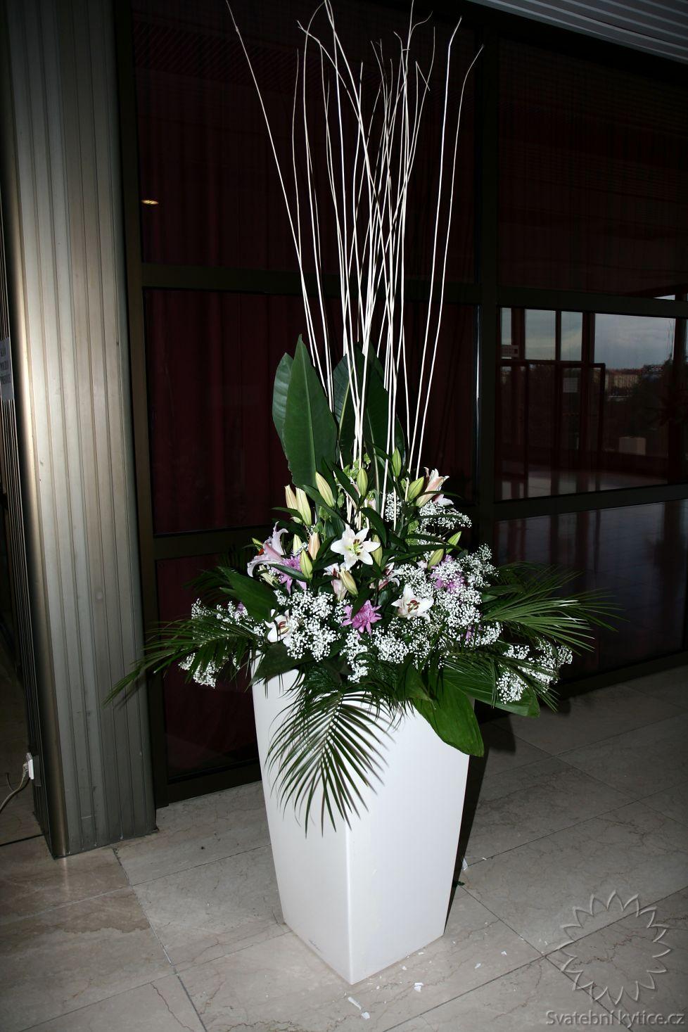 Kvetinove Dekorace Kongresove Centrum Praha Mary Kay 533 2420